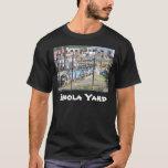Enola Norfolk Southern Railroad Yard Harrisburg Pa T-shirt at Zazzle