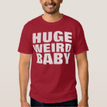 enormous infant shirt