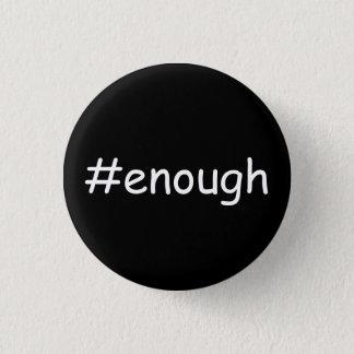 #enough Design 2 Button