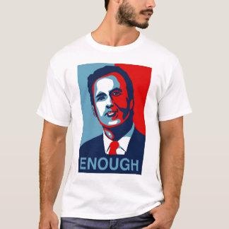 Enough is Enough David T-Shirt