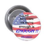 enough is ENOUGH !!! Pin