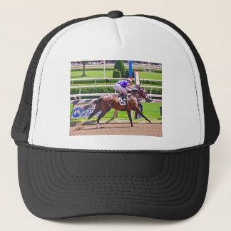 """""""Enquette"""" Velasquez & Pletcher Trucker Hat"""