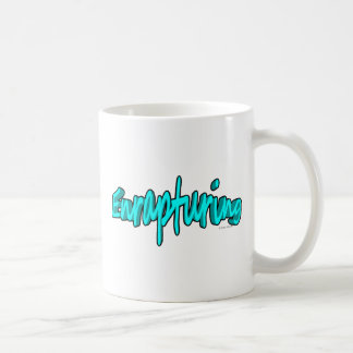 Enrapturing Coffee Mug