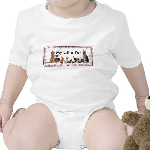 Enredadera adorable del niño de Purrfectly Trajes De Bebé