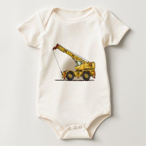 Enredadera de Nnfant del material de construcción Body Para Bebé