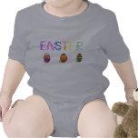 Enredadera de PASCUA del niño Traje De Bebé