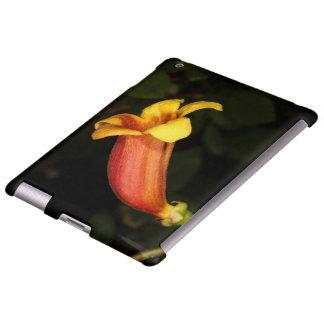 Enredadera de trompeta funda para iPad