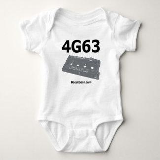 Enredadera del bebé de Mitsubishi 4G63 por Body Para Bebé