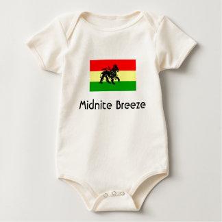 Enredadera del bebé mamelucos