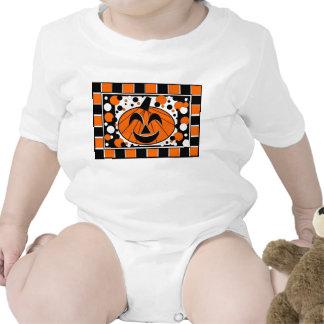 Enredadera del niño de Halloween Trajes De Bebé