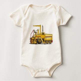 Enredadera del niño de la máquina de pavimentación body para bebé