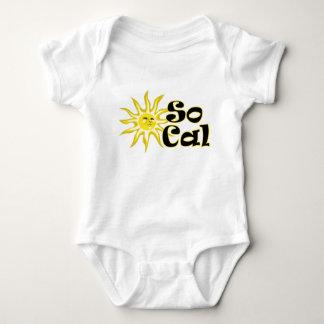 Enredadera del niño de la sol de SoCal Camisas