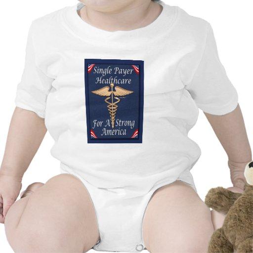 Enredadera infantil: Blanco Traje De Bebé