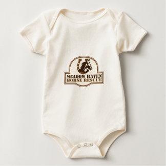 Enredadera infantil body para bebé