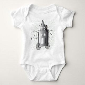 Enredadera infantil camisas
