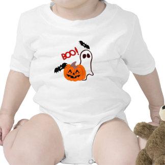 Enredadera infantil Halloween 2013 Camisetas