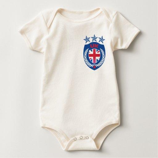 Enredadera infantil personalizada del bebé del body para bebé