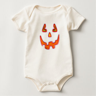 Enredadera orgánica infantil de la calabaza de Lil Body De Bebé