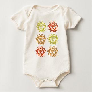 Enredadera orgánica infantil de los productos de enterito