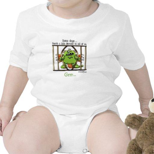 Enredadera verde del niño de Halloween del Traje De Bebé