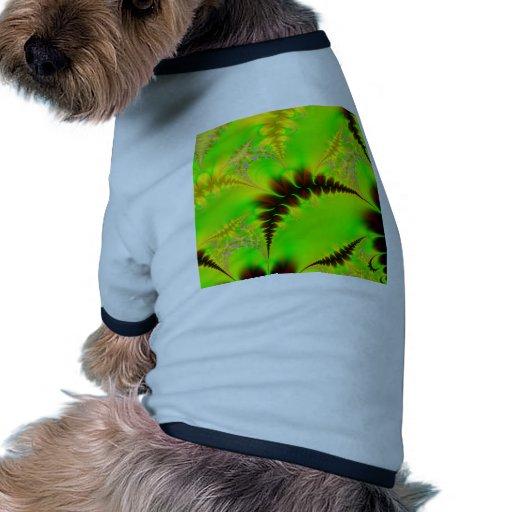 Enredo Camiseta De Perro