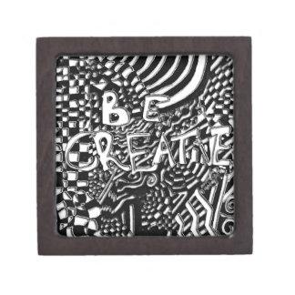 Enredo de la creatividad cajas de regalo de calidad