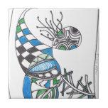 enredos de abril azulejo ceramica