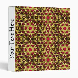 Enrejado de oro 6-6 SM cualquier carpeta del color