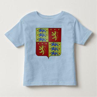 Enrique de Laborde de Montpezat, Dinamarca Camiseta