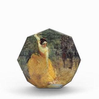 Enrique de Toulouse-Lautrec el bailarín español
