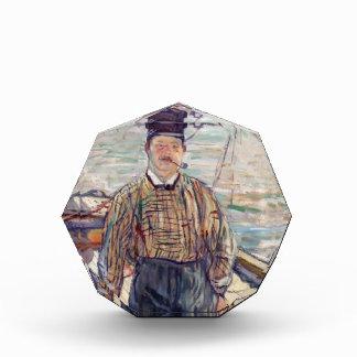 Enrique de Toulouse-Lautrec Emilio Davoust