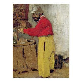 Enrique de Toulouse-Lautrec en el sur de Postales