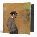 Enrique de Toulouse-Lautrec envejecida 19, 1883