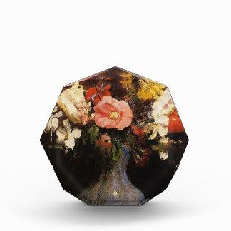 Enrique Fantin-Latour- florece Camelias y tulipane