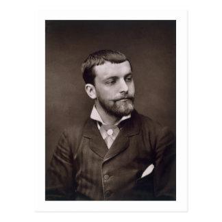 Enrique Gervex (1852-1929), de 'Galerie Contempora Tarjeta Postal
