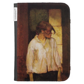 Enrique - Lautrec- en Montrouge (colorete del la d