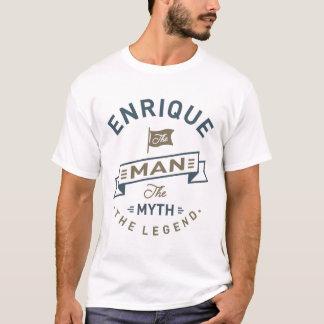 Enrique The Man T-Shirt