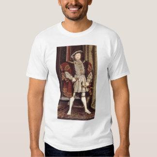 Enrique VIII Poleras