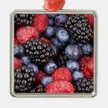 Ensalada de fruta adorno