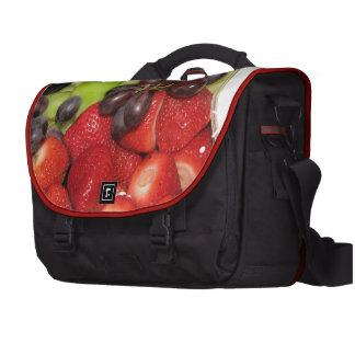Ensalada de fruta bolsa de ordenador