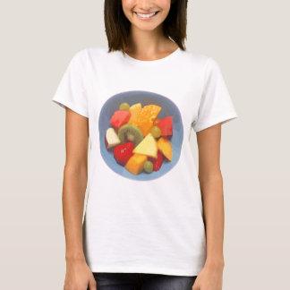Ensalada de fruta playera
