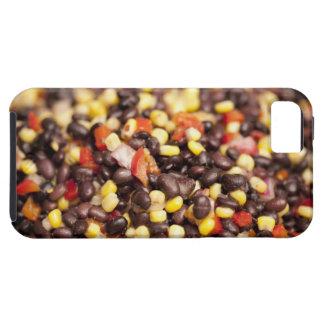 Ensalada de la haba iPhone 5 carcasa
