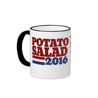Ensalada de patata 2016 taza de dos colores