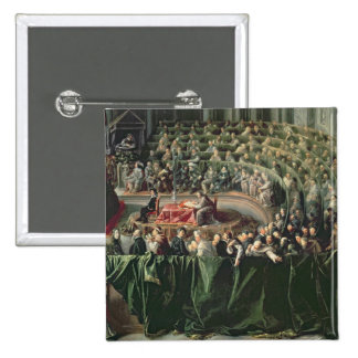 Ensayo de Galileo, 1633 2 Pins