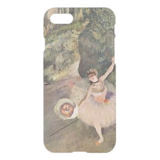 Ensayo del ballet de Edgar Degas el | en etapa Funda Para iPhone 7