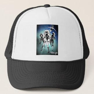 ensemble2 trucker hat