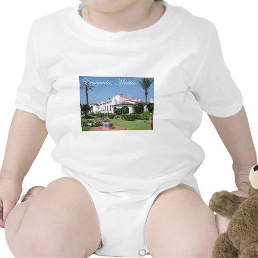 Ensenada 3 traje de bebé