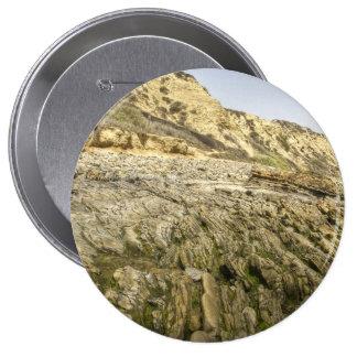 Ensenada cristalina pin
