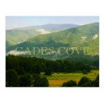 Ensenada de Cades - Great Smoky Mountains Postal