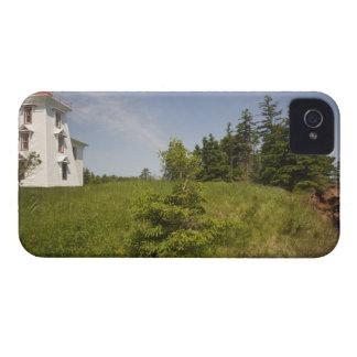 Ensenada de Canadá, Isla del Principe Eduardo, Case-Mate iPhone 4 Fundas